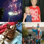Star-Spangled Spectacular at Firewheel Town Center