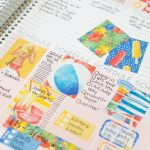 Planner Stickers from Oh Doodle Shop on Etsy