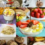 21 Day Fix Banana Recipes