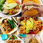21 Day Fix Instant Pot Chicken Recipes