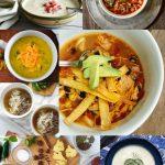 21 Day Fix Soup Recipes