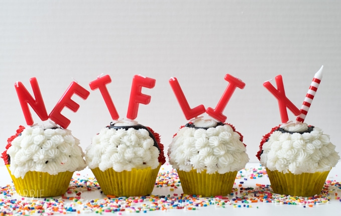Ntflix Birthdays