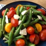 21 Day Fix Green Bean Salad