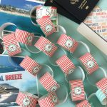 Cruise Countdown Printable Paper Chain
