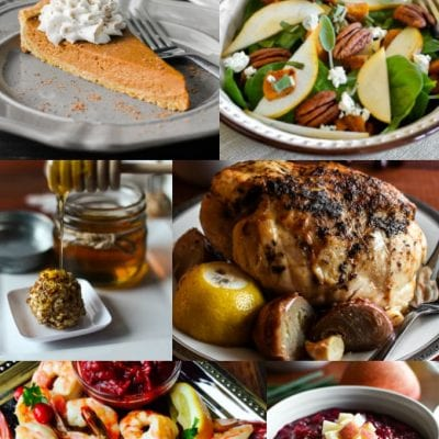 25 Thanksgiving Dishes That Are 21 Day Fix Friendly