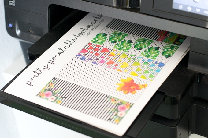 How To Print Beautiful Printables Tips For Pro Quality Prints