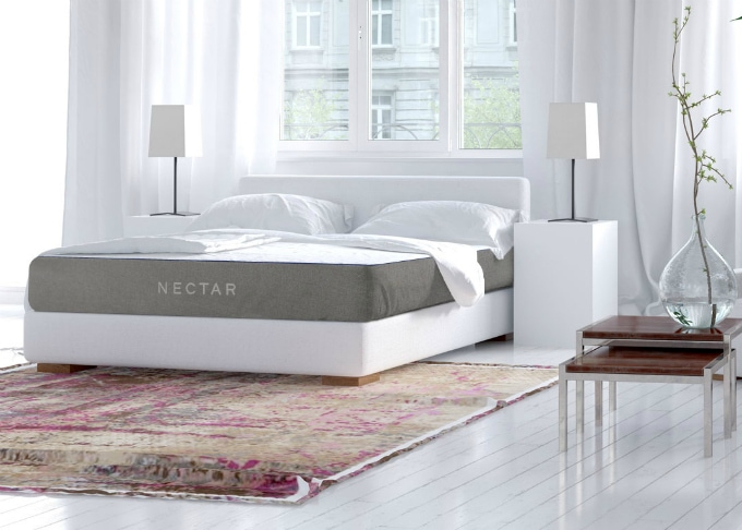 Win a Nectar Mattress