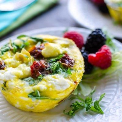 21 Day Fix Egg Cups
