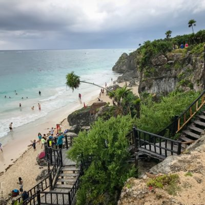 Tulum Mayan Ruins Excursion & Printable Excursion Planner