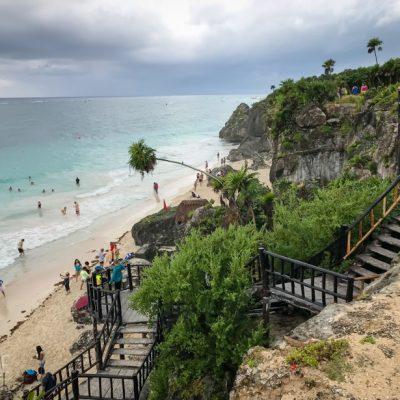 Tulum Mayan Ruins Excursion & Printable Excursion Planner