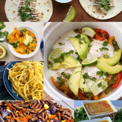 15 Weight Watchers Dinners Under 6 Points