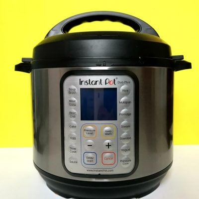 What Size Instant Pot Should I Get
