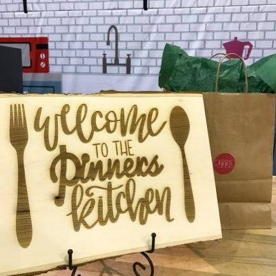 Plan Your Trip to Pinners Conference (& a Pinners Promo Code)