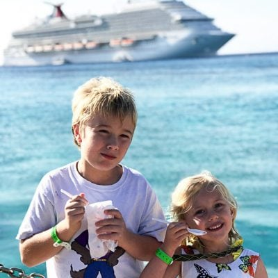 A Parent's Guide to a Carnival Cruise with Kids
