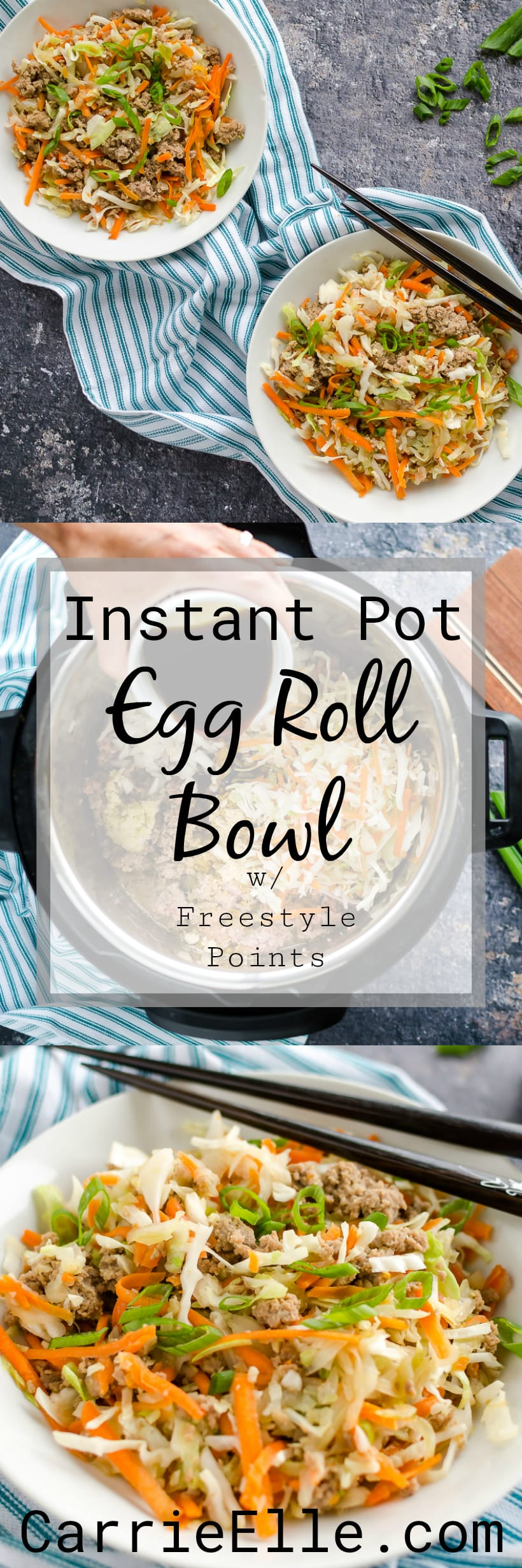 Instant Pot Egg Roll Pin