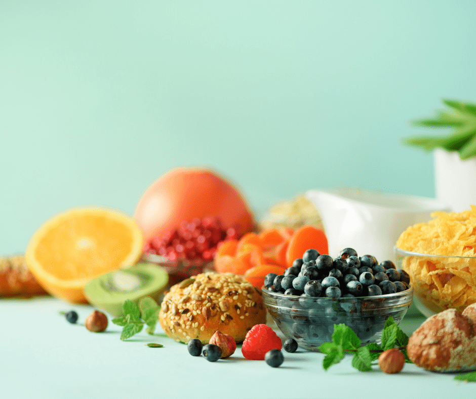 Today we're talking all about vegetarian Weight Watchers breakfasts!Vegetarian breakfasts are a great way to start the day off right!