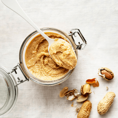 21 Day Fix Peanut Butter Recipes