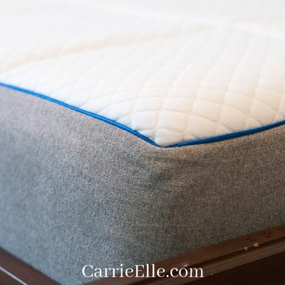 Nectar Mattress Review and Giveaway
