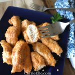 Healthy, 21 Day Fix Crispy Chicken