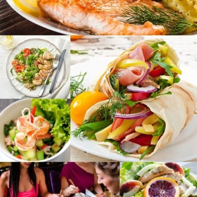 10 Tips for Dining Out with Weight Watchers Freestyle