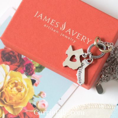 Printable Mother's Day Card + James Avery Promo