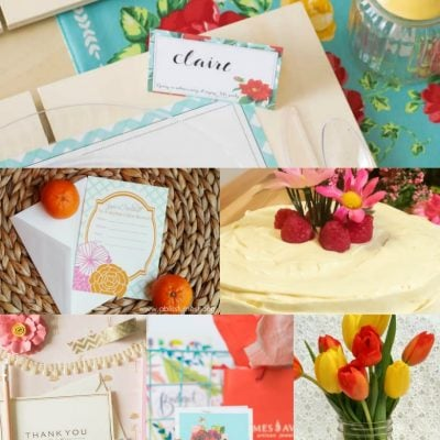 Best Free Mother's Day Printables