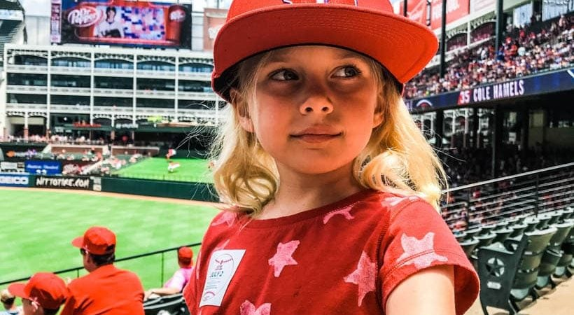 10 Things to do with Your Kids in Dallas this Summer