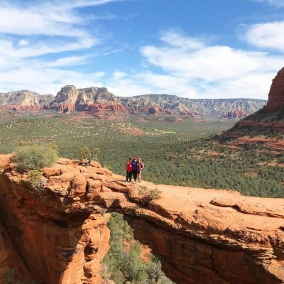 5 Things to do in Sedona, AZ
