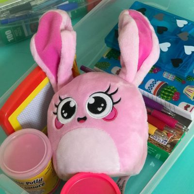 13 Busy Box Ideas to Entertain Your Kids