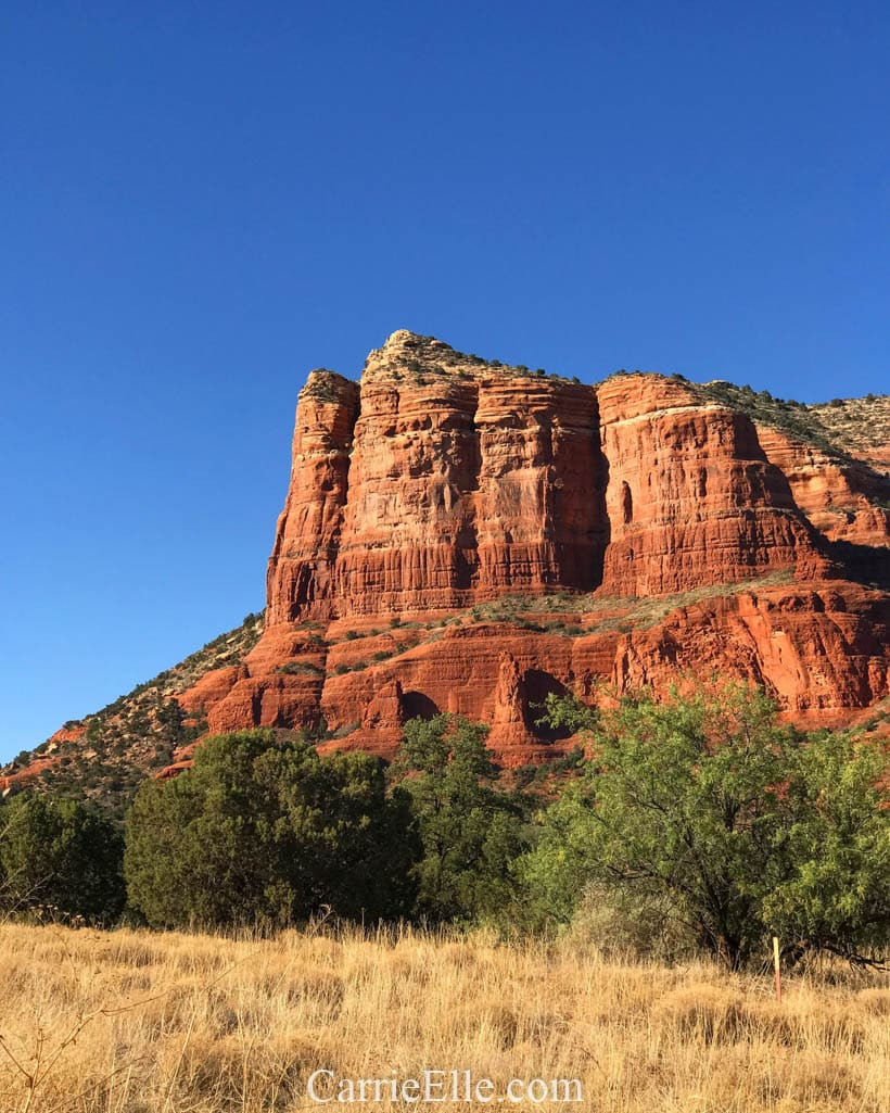 Things to do in Sedona Girls Trip