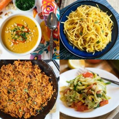 Weight Watchers Vegetarian Dinners