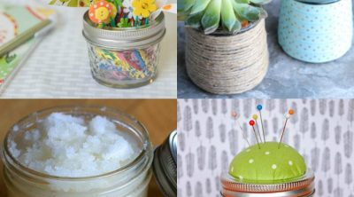 $5 DIY Gifts for Friends