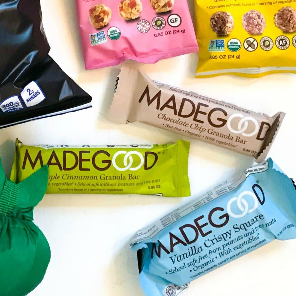 MadeGood