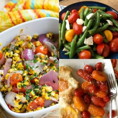 21 Day Fix Tomato Recipes