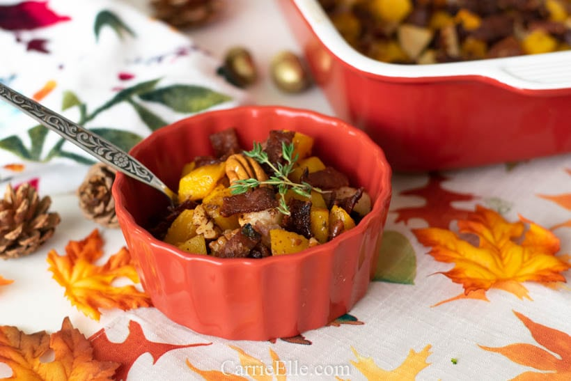 21 Day Fix Fall Casserole
