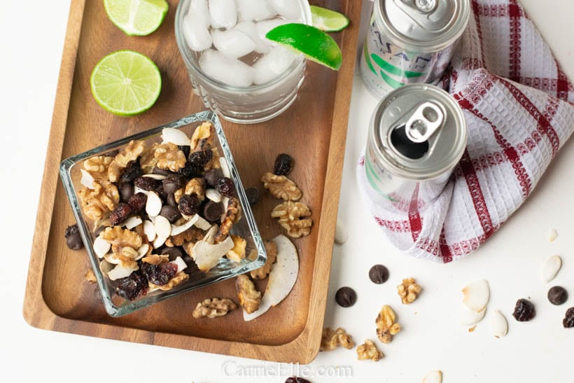 21 Day Fix Trail Mix