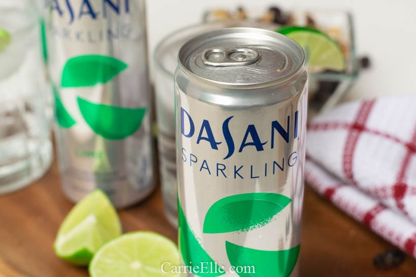 21 Day Fix Sparkling Water