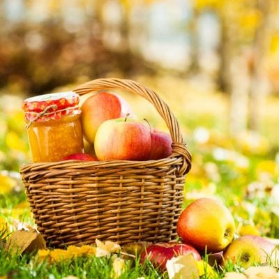 21 Day Fix Fall Picnic Recipes