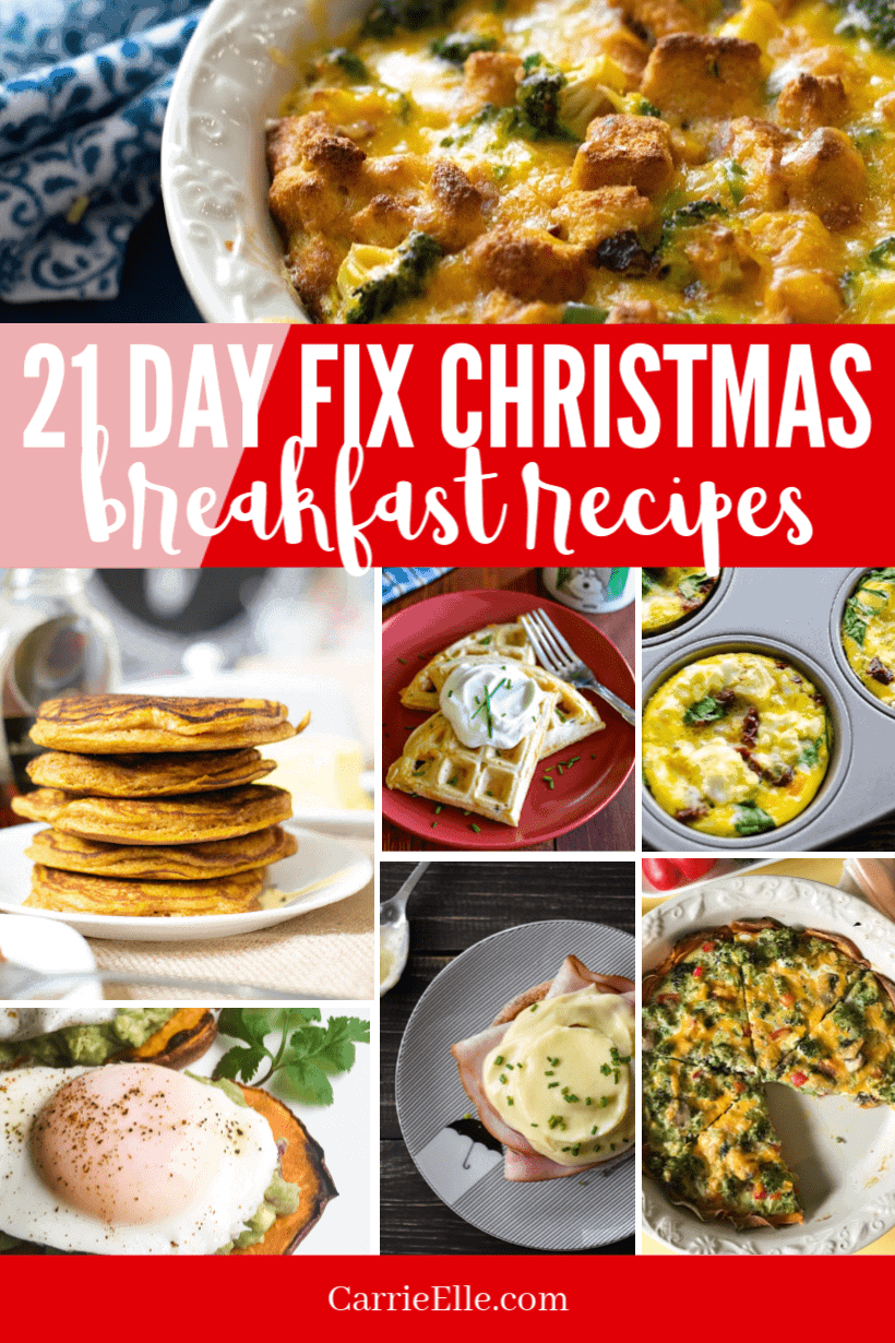 Christmas Brunch Recipes.Sip Celebrate And Savor The Holidays With Delicious 21 Day