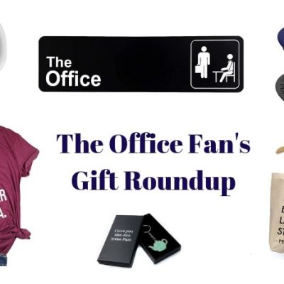 Nifty Gifties! Best Gift Ideas for The Office Fans