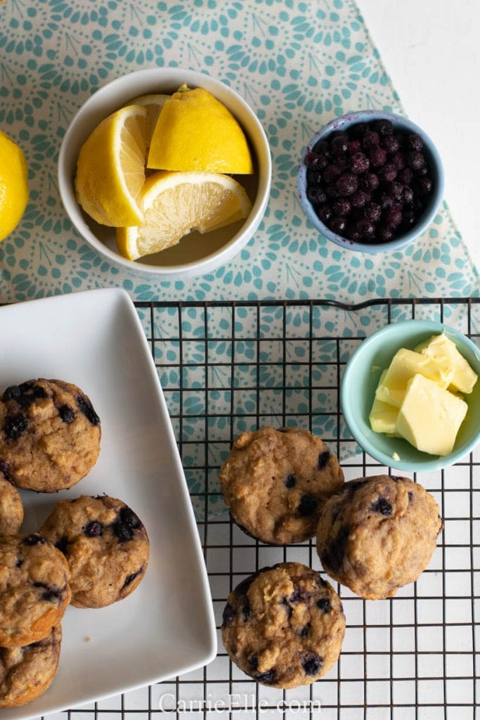 Weight Watchers Muffins 1 Pt
