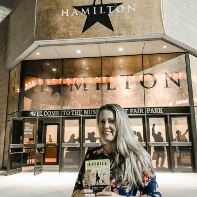 Is Hamilton Suitable for Kids?