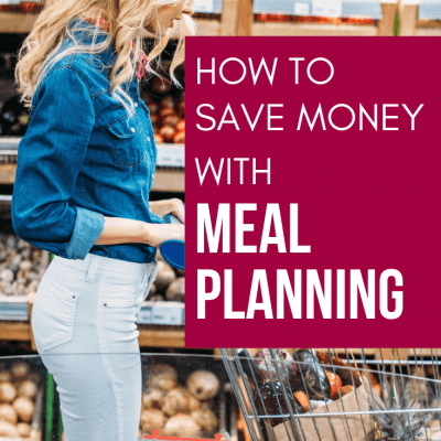 5 Ways Meal Planning Saves Money