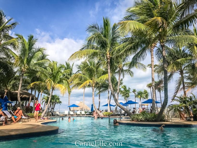 Florida Keys Road Trip with Kids