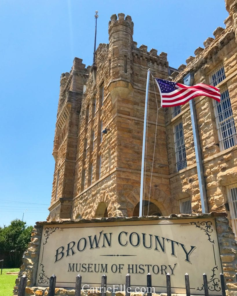 Brown County Museum of History