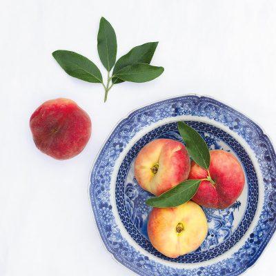 21 Day Fix Peach Recipes