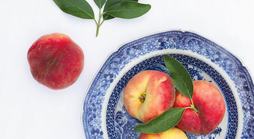 21 Day Fix Peach Recipes