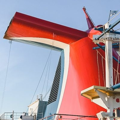 Plan Your Trip: Carnival Cruise out of Galveston, Texas {Terminal & Boarding Logistics}