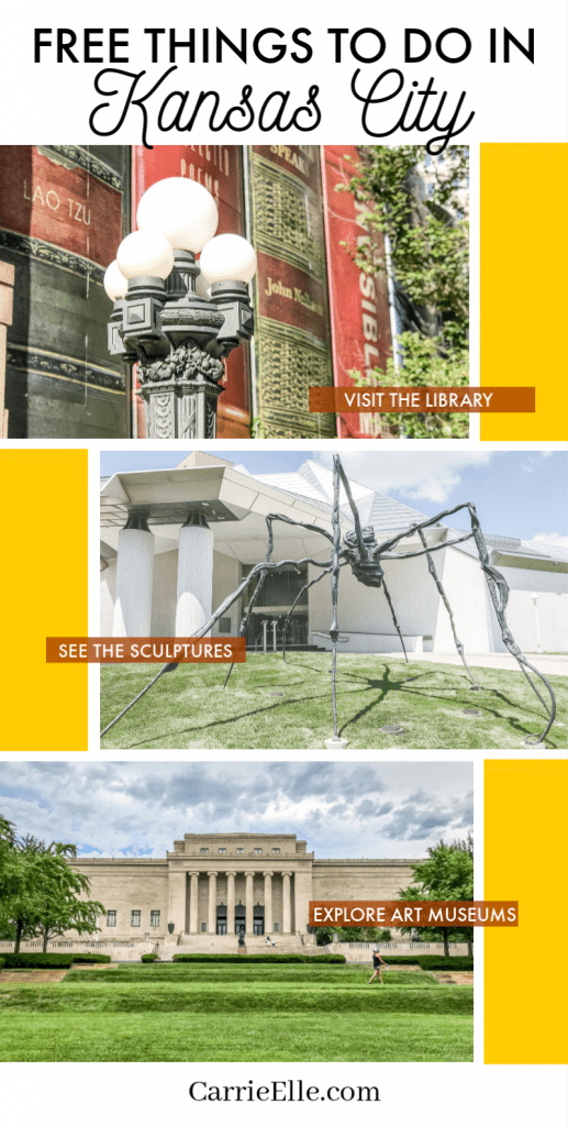 Free Things to do in Kansas City with Kids