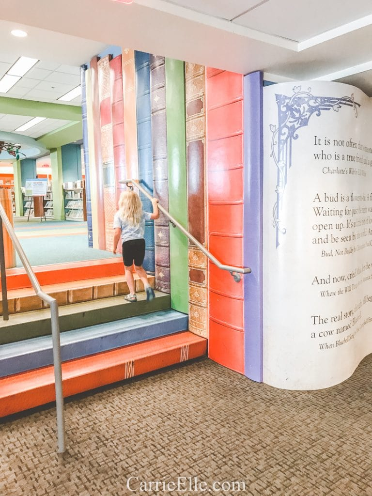 Kansas City Central Public Library